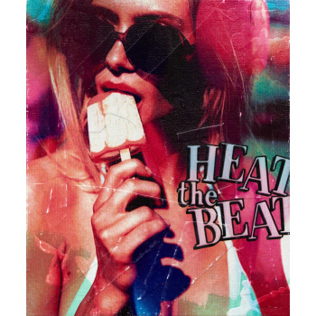 Heat the beat von Jörg Döring