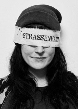 Strassenmaid FancyPics.de