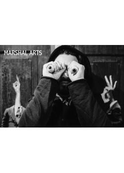 Marshal Arts