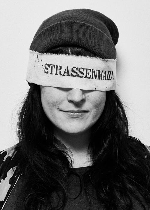 Strassenmaid