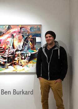 Benjamin Burkard