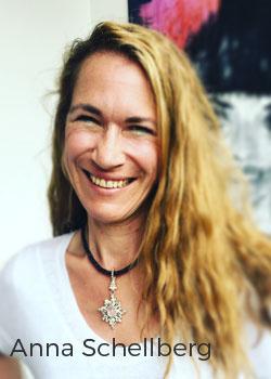 Anna Schellberg