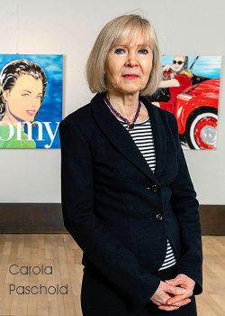 Carola Paschold