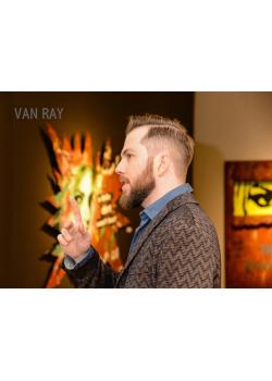 Van Ray