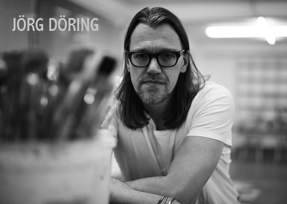 Jörg Döring