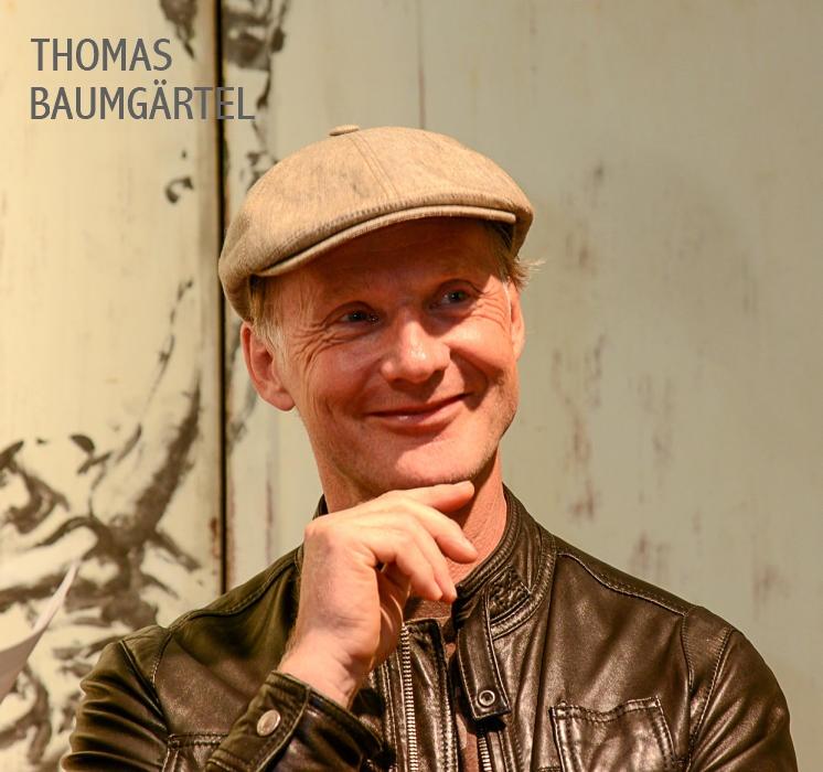 Thomas Baumgärtel