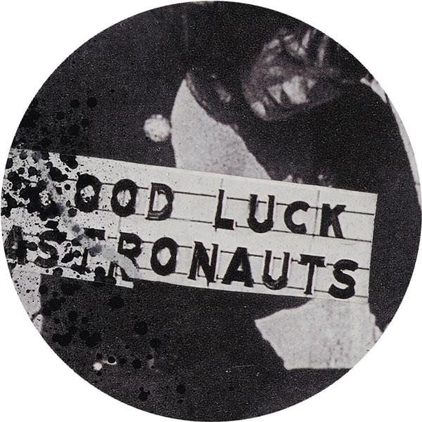 Astronauts Nahaufnahme - FancyPics
