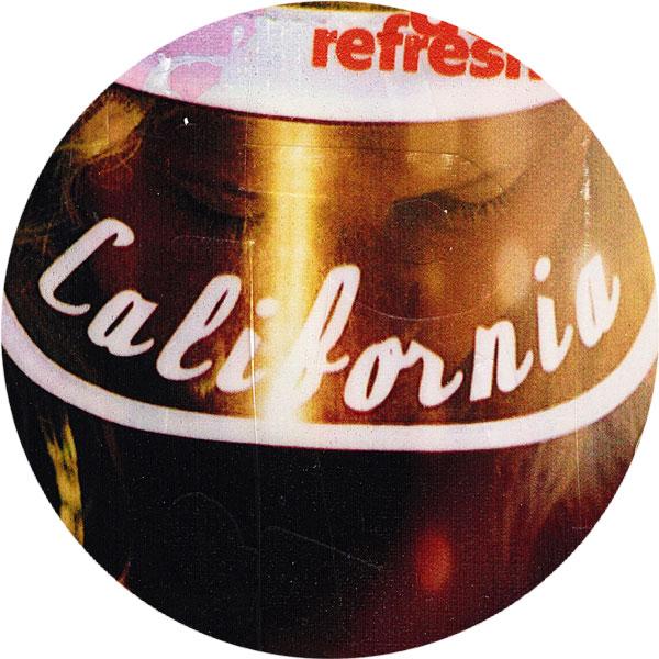California refreshing Nahaufnahme - FancyPics
