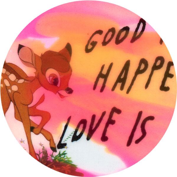 Love is real Nahaufnahme - FancyPics