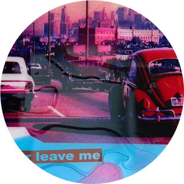 Love me or leave me Nahaufnahme - FancyPics