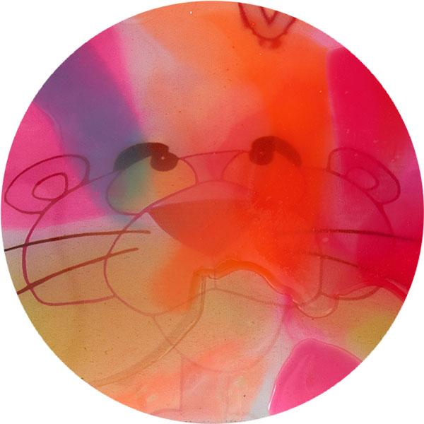 Pink Love Nahaufnahme - FancyPics