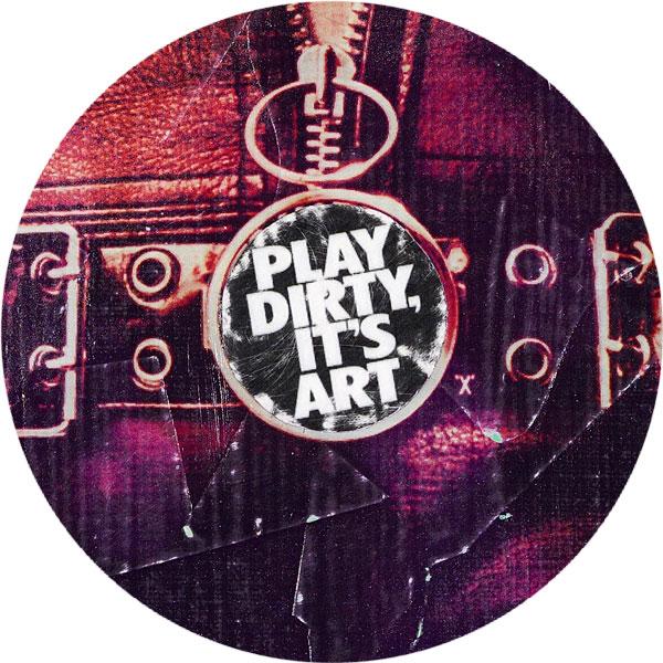 Play dirty... Nahaufnahme - FancyPics