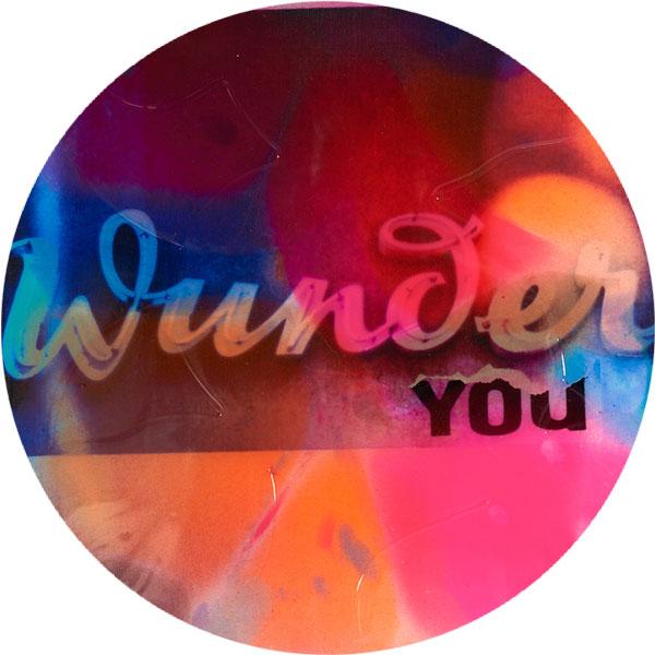 Wunder you Nahaufnahme - FancyPics