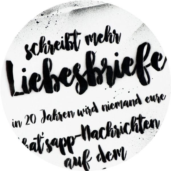 Liebesbriefe - FancyPics