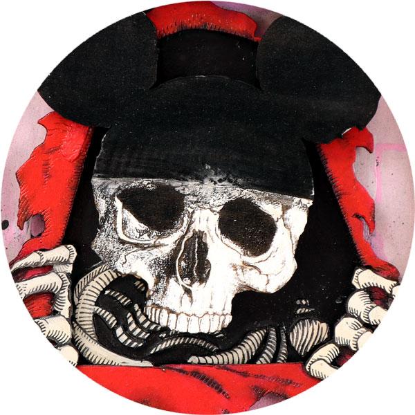 Dead Mouse (Pink Edition) Nahaufnahme - FancyPics