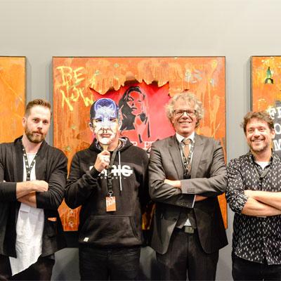 Kunst ohne Risiko und seriös online kaufen bei FancyPics